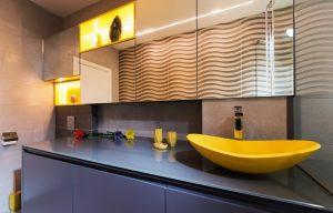 אדריכלות ועיצוב פנים בתים